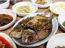 용연구름다리 맛집 로컬! 용담기사식당