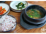 [대전식당] 황토우렁이마을-제육우렁쌈밥(중구.산성동)