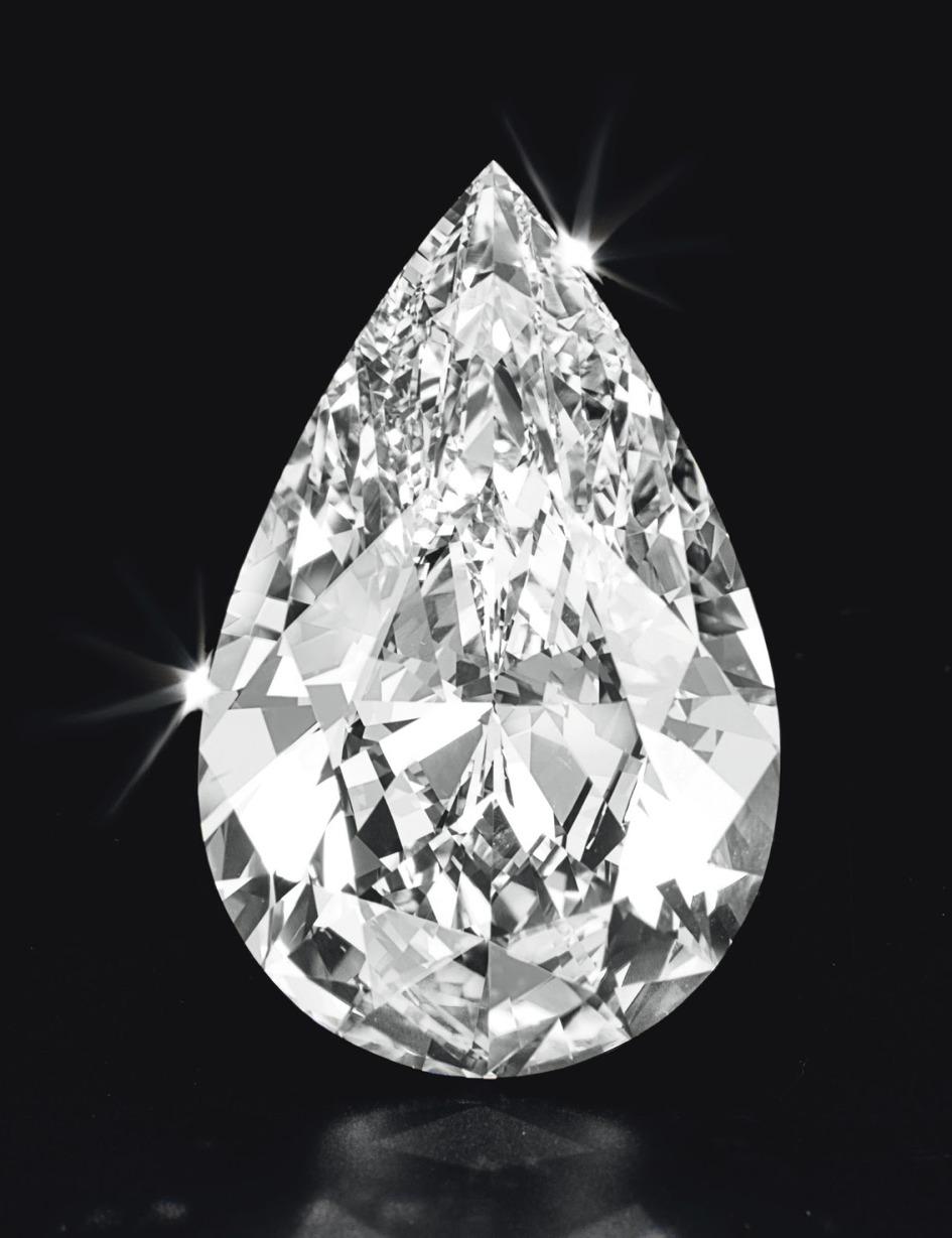 Loose diamonds wallpaper