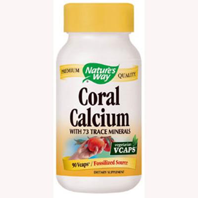 코랄칼슘  Coral Calcium