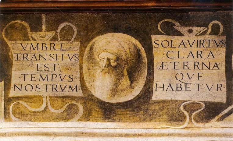 조르조네의 작품세계- Giorgione Barbarelli da Castelfranco