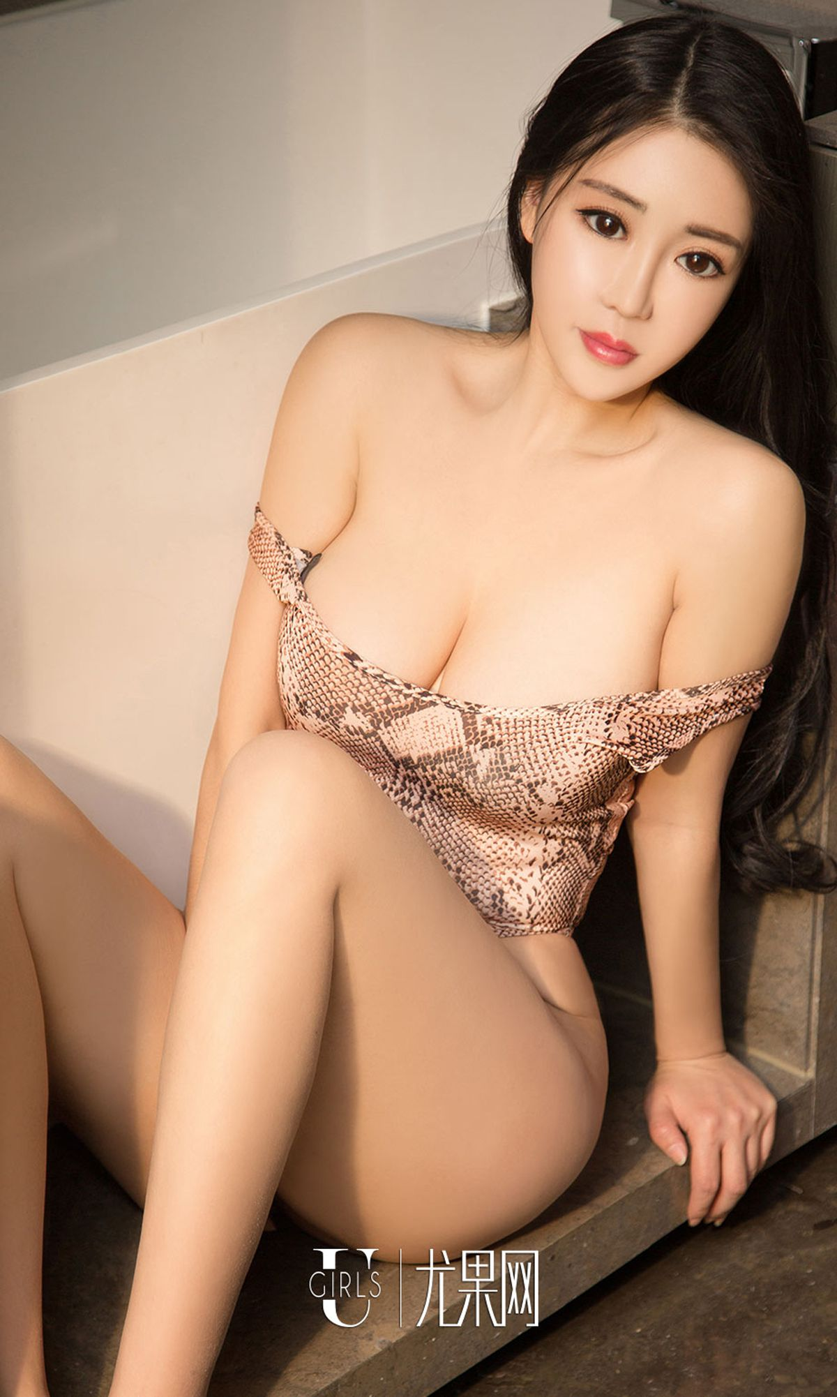 hot lingerie Chinese glamour