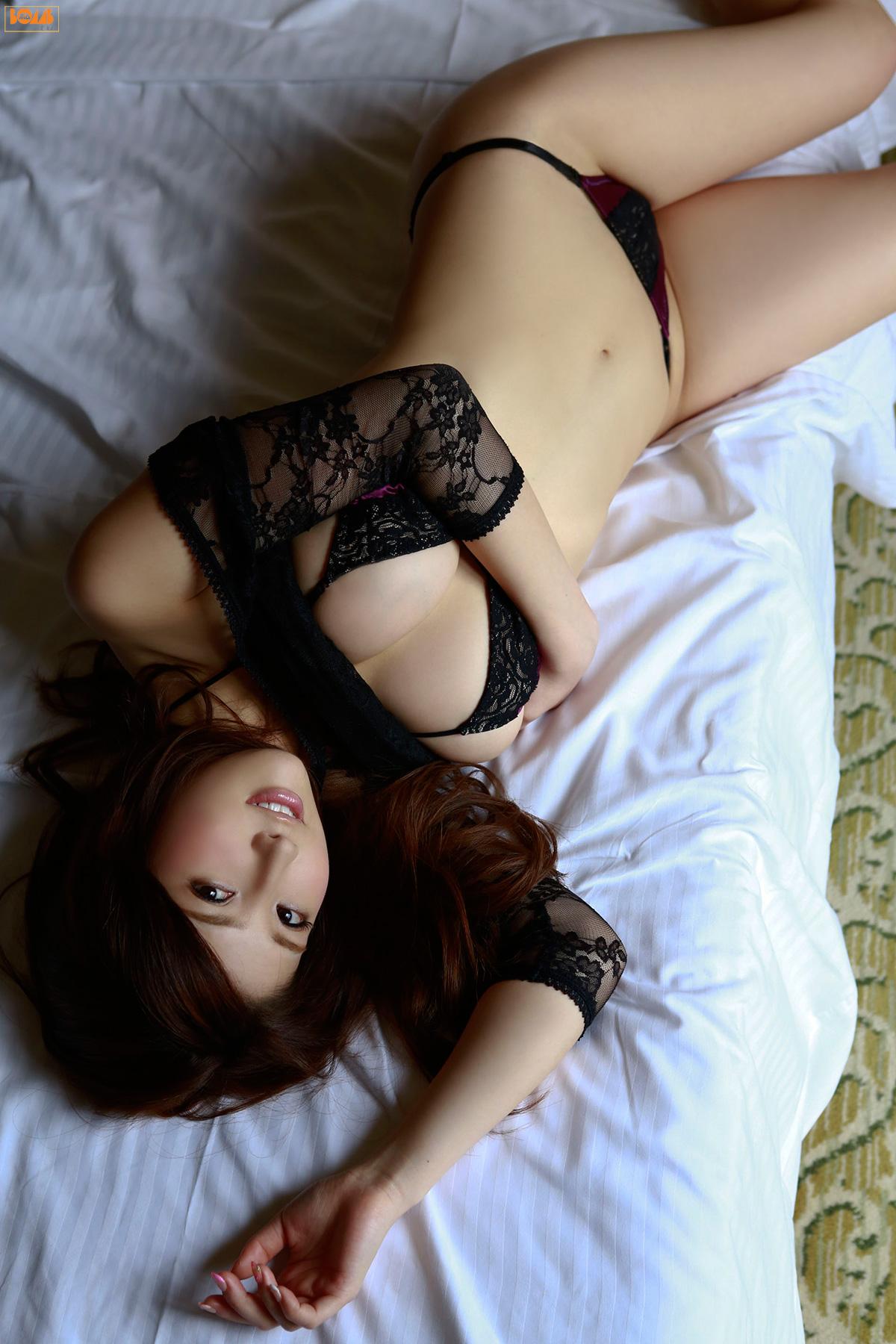 cool Japanese girl - Arisa