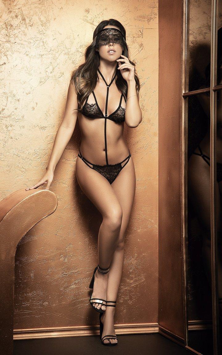 hot women in sexy lingerie